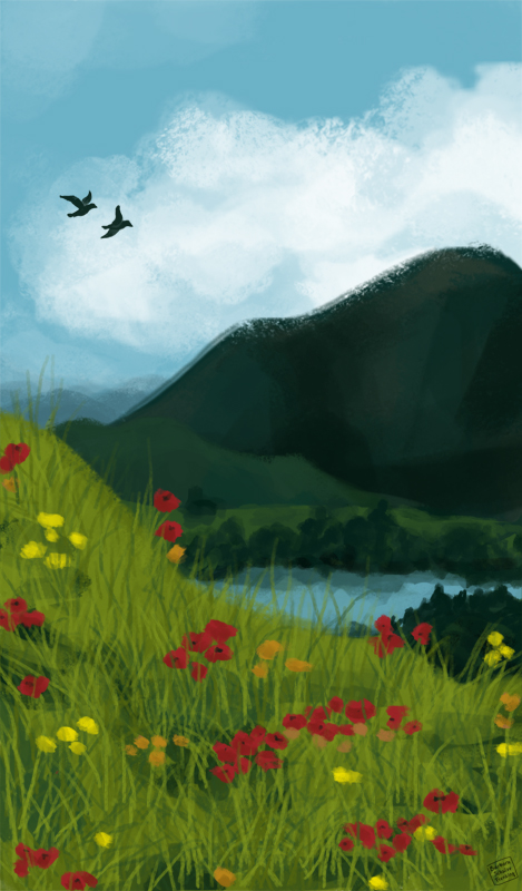 1 Landschaft